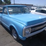 classic trucks for sale