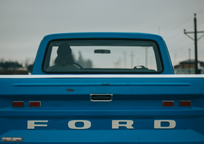 Ford Classic Pickup