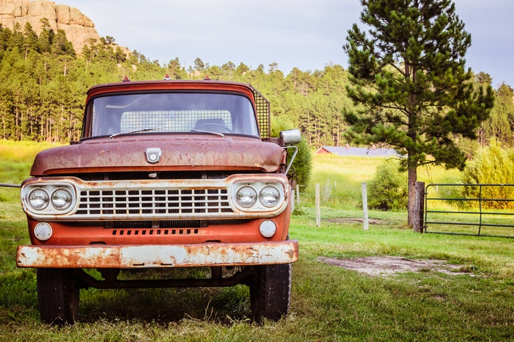 Buy A Salvage Truck To Rebuild | Salvage Trucks Blog